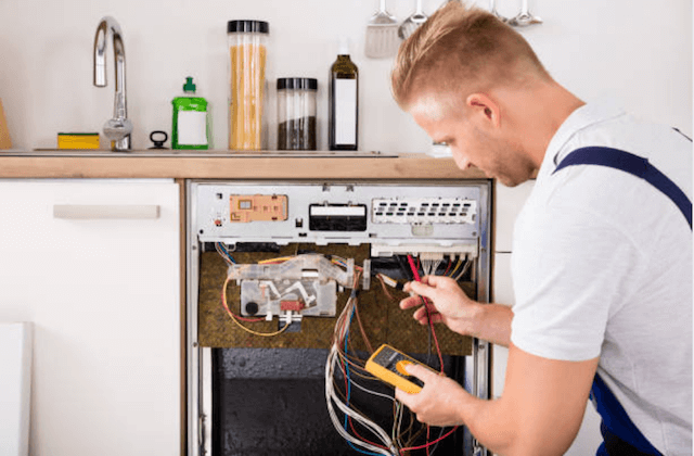 appliance repair spokane valley wa